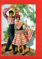 Danse Espagnole - Ballet De Paco Lucio - Danses