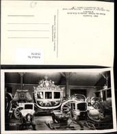 354574,Kutsche Versailles Musee Des Voitures Carrosse Du Sacre De Charles X - Taxi & Carrozzelle