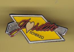 49975-pin's-Joselito éditée Chez Scherzo.musique.chant. - Personaggi Celebri