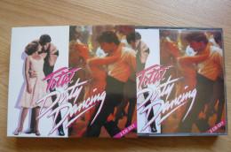 Dirty Dancing - En Coffret 2 CD - Toutes Les Musiques Du Film - (Voir Scans Et Description) - Musique De Films