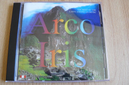 Pérou - Arco Iris - The Best Of The Latin American Music - Musiques Du Monde