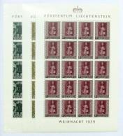 Liechtenstein 350/2(20) ** - Liechtenstein