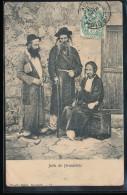 Juifs De Jerusalem - Israel