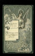 Doodsprentje ( A 308 )    Vandaele / De Ramelaere   - Ruysselede  Ruiselede  1896 - Décès