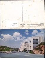 359414,Venezuela Caracas Hotel Tamanaco Gebäude - Venezuela