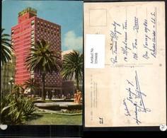 359408,Uruguay Montevideo Victoria Plaza Hotel - Uruguay