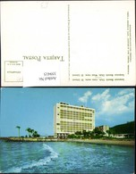 359415,Argentinia Argentinien El Litoral Laguna Beach Club Strand Gebäude - Argentinien