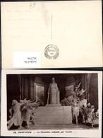 362794,Künstler Ak Sicard La Convention Nationale Pantheon Paris Statue - Geschichte