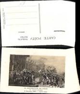 362785,Künstler Ak David La Distribution Des Aigles Au Champ-de-Mars 1804 - Geschichte