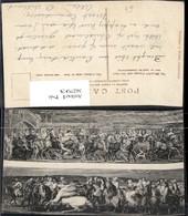 362793,Künstler Ak The Canterbury Pilgrims - Geschichte