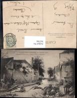 362786,Künstler Ak La Barricade Tournee 1870 Ville De Chateaudun - Geschichte