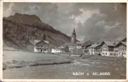 Autriche - Lech - Arlberg - Lech