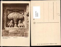 360625,Indonesia Prambanan Hindu Temple Relief Boerong Boera - Indonesien