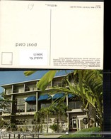 360613,Oceania Guam Cliff Hotel Gebäude - Ansichtskarten