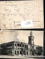 360608,Australia Rockhampton Post Office Postamt Gebäude - Ansichtskarten