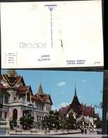 360667,Thailand Bangkok Chakri Palace Palast - Thaïland