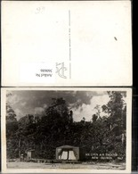 360686,Neuguinea New Guinea Open Air Theatre Freileichttheater - Ansichtskarten