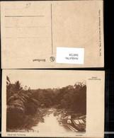 360728,Indonesia Depok Nabij Buitenzorg Flöße - Indonesien