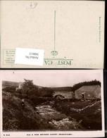 360612,Australia Victoria Princetown Old And New Bridges Oakery Brücke - Ansichtskarten