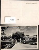 360773,India Varanasi Clarks Hotel Eingang - Indien