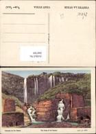 360789,Syria Syrien Cascades Falls Of Tel Chihab Chehab Wasserfall - Syrien