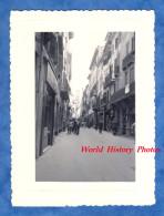 Photo Ancienne - VERONA / VERONE - Une Rue - Veneto Italy Italia - Places
