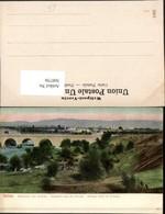 360756,Palästina Jericho Premiere Vue De Jericho Teilansicht Brücke - Ansichtskarten