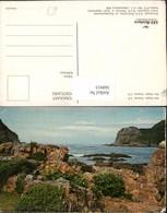 360915,Africa South Africa Knysna Die Koppe Heads Felsenküste Küste - Südafrika