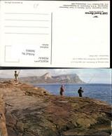 360893,Africa South Africa Rock Fishing At Rooikrans Near Cape Point Küste Fischer - Südafrika