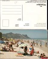 360910,Africa South Africa Hliday Sunshine At The Strand Strandleben - Südafrika
