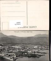 360887,Africa Kap Verde Cabo Verde S. Vicente Vista Geral Totale Bergkulisse - Ansichtskarten