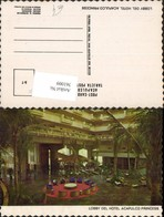 361009,Mexico Lobby Del Hotel Acapulco Princess Innenansicht - Mexiko