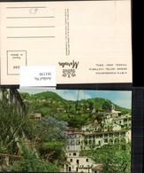 361150,Mexico Taxco Hotel Victoria - Mexiko