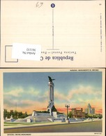 361152,Cuba Kuba Habana Havana Maine Monument - Ansichtskarten