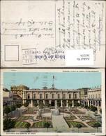 361214,Cuba Kuba Habana Havana City Hall Old Senate Rathaus - Sonstige