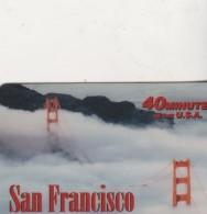 PONT DE SAN FRANCISCO  1000EX - Sonstige