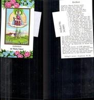 363091,Andachtsbild Heiligenbildchen Maria Taferl Gnadenmutter Kirche - Andachtsbilder
