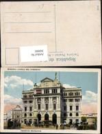 368881,Kuba Cuba Habana Havana Produce Exchange Gebäude - Ansichtskarten