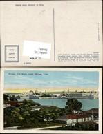 368835,Kuba Cuba Habana Havana From Morro Castle Teilansicht - Ansichtskarten