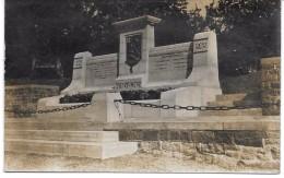 HAVELANGE (5370) Monument ( Photo Carte )