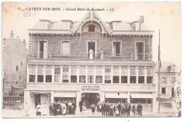 CAYEUX SUR MER - Grand Hôtel Du Kursaal - Cayeux Sur Mer