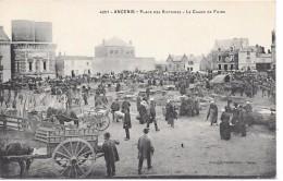 ANCENIS - Place Des Victoires, Le Champ De Foire - Ancenis