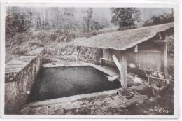 MOISENAY LE PETIT - Lavoir De La Fontaine Minard - France