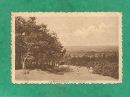Le Mont De L'Enclus (Hainaut) Sur Le Sommet (Kluisbergen Flandre Orientale) 2 Scans Amougies - Mont-de-l'Enclus