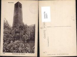 364677,Belfort Monoment Des Mobiles - Monuments