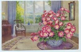 Roses - Gaston Gautier - Fleurs