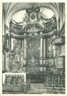 CPM - Basiliek Van O.L. Vrouw Van Kortenbosch - Altaar Van O.-L. Vrouw En Hoogaltaar - België
