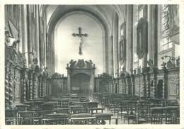 CPM - Basiliek Van O.L. Vrouw Van Kortenbosch - Binnenzicht Der Basiliek - België