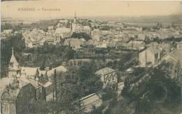 MARCHE - Panorama - Marche-en-Famenne