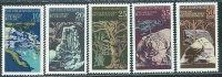 DDR 1977 Nuovo** - Mi.2203/7  Yv.1879/83 - [6] Repubblica Democratica